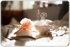Красивые пожелания с добрым утром девушке