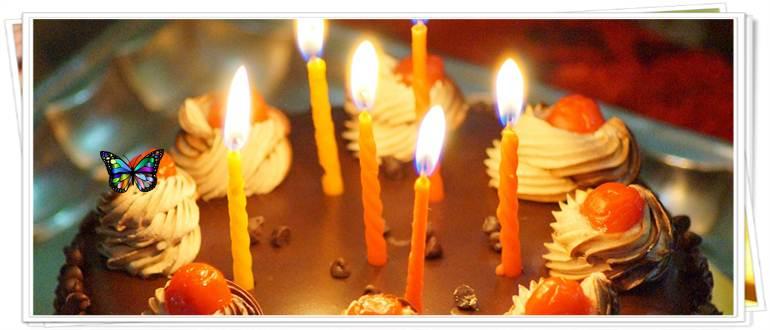 Красивые поздравления с днем рождения брату