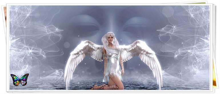 Девушка в день ангела
