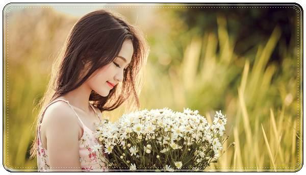 Комплименты девушке о ее красоте своими словами