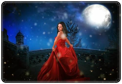 Красивые пожелания спокойной ночи девушке в прозе