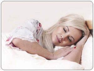 Пожелания спокойной ночи любимой своими словами