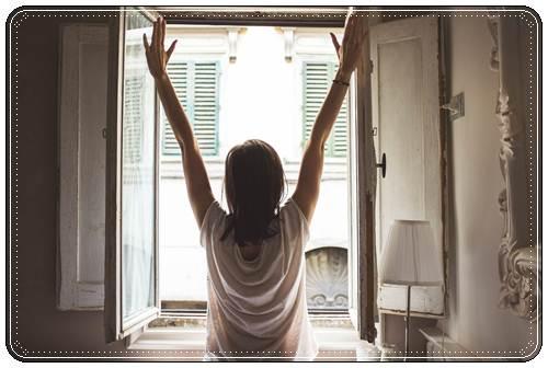 Красивые пожелания с добрым утром любимой