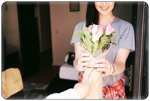 Самые красивые поздравления с днем 8 марта любимой