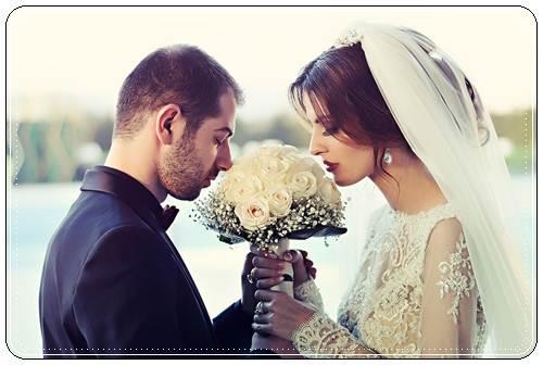 Поздравления со свадьбой оригинальные своими словами